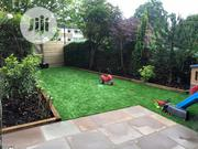 Artificial Grass For Kiddies Playing Ground Turf | Landscaping & Gardening Services for sale in Lagos State, Ikeja