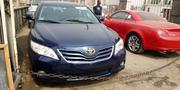 Toyota Camry 2011 Blue | Cars for sale in Lagos State, Ojodu