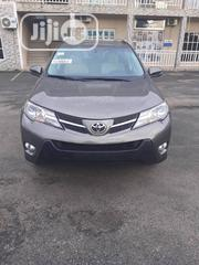 Toyota RAV4 2013 XLE AWD (2.5L 4cyl 6A) Brown | Cars for sale in Lagos State, Ikeja