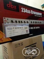 Dbx 234xs Crossover | Audio & Music Equipment for sale in Lagos State, Ojo