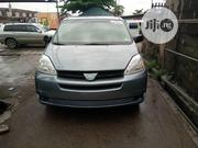 Toyota Sienna 2004 CE FWD (3.3L V6 5A) Blue | Cars for sale in Edo State, Benin City