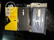 Redmi K20 Pro Case And Tempered Glass Screen Protector | Accessories for Mobile Phones & Tablets for sale in Lagos State, Ikeja