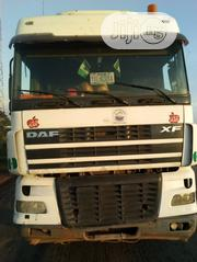 DAF XF 1998 White | Trucks & Trailers for sale in Lagos State, Lekki Phase 2