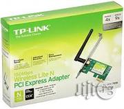 Tp-link 150mbps Wireless N Pci E   Computer Accessories  for sale in Lagos State