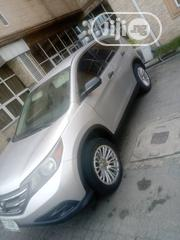 CRV 2014 For Lease | Automotive Services for sale in Rivers State, Port-Harcourt