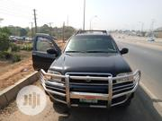 Nissan Pathfinder 2002 LE AWD SUV (3.5L 6cyl 4A) Black | Cars for sale in Abuja (FCT) State, Karu