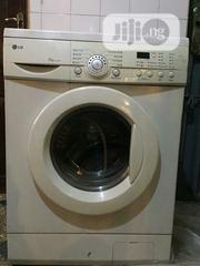 LG Front Loader Washing Machine | Home Appliances for sale in Lagos State, Kosofe