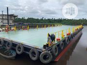 Hot Deal New 2000mt Dump Barge Available For Sale   Watercraft & Boats for sale in Lagos State, Amuwo-Odofin