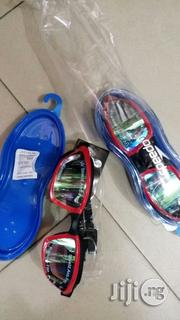 Professional Swimming Goggles | Sports Equipment for sale in Lagos State, Ikeja