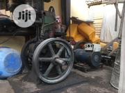 Lister Engine 6HP With 5KW Alternator | Farm Machinery & Equipment for sale in Abuja (FCT) State, Gwagwalada