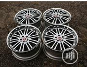 USA Standard Rolls Royce Wheels | Vehicle Parts & Accessories for sale in Lagos State, Ajah