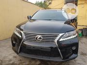Lexus RX 2015 350 AWD Black | Cars for sale in Lagos State, Surulere
