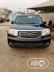 Honda Pilot 2012 Black | Cars for sale in Lagos State, Ikeja