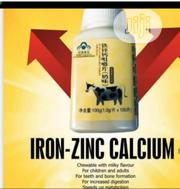 Longrich Iron Zinc Calcium | Vitamins & Supplements for sale in Lagos State, Alimosho