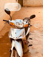 Haojue UD110 HJ110-6 2019 White | Motorcycles & Scooters for sale in Osun State, Osogbo