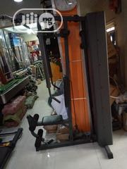 Single Multi Station Gym | Sports Equipment for sale in Lagos State, Amuwo-Odofin