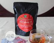 Slimming Tea And Flat Tummy Tea | Vitamins & Supplements for sale in Oyo State, Egbeda
