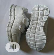 Durable Pure White Canvas Size 26 And 27 | Children's Shoes for sale in Lagos State, Lagos Mainland