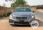 Mercedes-Benz E350 2013 Gray | Cars for sale in Abuja (FCT) State, Central Business District