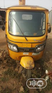 Tricycle 2017 Yellow | Motorcycles & Scooters for sale in Lagos State, Ojodu