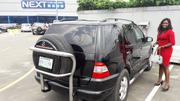 Mercedes-Benz E500 2004 Black | Cars for sale in Rivers State, Port-Harcourt