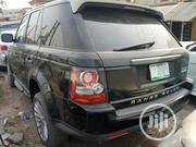Land Rover Range Rover Sport 2011 | Cars for sale in Lagos State, Oshodi-Isolo