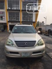 Lexus GX 2007 470 Sport Utility Gold | Cars for sale in Lagos State, Lekki Phase 1