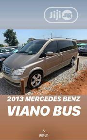 Mercedes-Benz Viano 2013 Beige | Cars for sale in Abuja (FCT) State, Central Business District