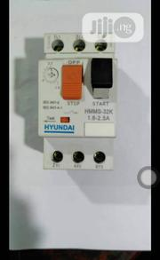 Hyundai Electrical Breaker | Electrical Equipment for sale in Lagos State, Ojo