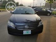 Toyota Avalon 2006 XL Black | Cars for sale in Anambra State, Onitsha