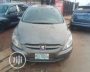 Peugeot 307 SW 2004 Brown | Cars for sale in Lagos State, Egbe Idimu