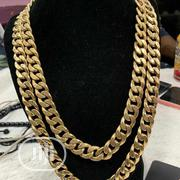 Pure Real Gold 750 Italian Gold | Jewelry for sale in Lagos State, Yaba