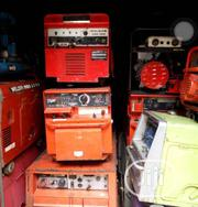 Desiel Welding Machine   Electrical Equipment for sale in Lagos State, Ojo
