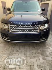 Land Rover Range Rover Vogue 2014 Blue | Cars for sale in Lagos State, Lekki Phase 1