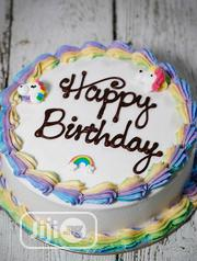 Simple Birthday/Celabration Cake | Meals & Drinks for sale in Lagos State, Alimosho