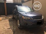 Mitsubishi Outlander 2007 3.0 Blue | Cars for sale in Lagos State, Isolo
