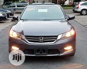 Honda Accord 2014 Gray | Cars for sale in Lagos State, Lekki Phase 1