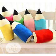 Cute Pencil-shaped Throw Pillows | Home Accessories for sale in Lagos State, Lagos Island