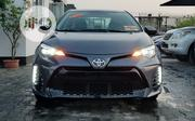 Toyota Corolla 2015 Black | Cars for sale in Lagos State, Lekki Phase 1