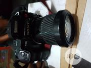 Standard Panasonic G8xcamera Standarsd With Video   Photo & Video Cameras for sale in Lagos State, Lagos Mainland
