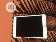 Apple iPad mini 4 128 GB Silver | Tablets for sale in Lagos State, Ikeja