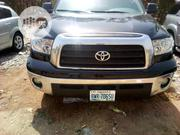 Toyota Tundra 2008 Black | Cars for sale in Abuja (FCT) State, Gaduwa