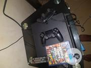 Play Station 4 | Video Game Consoles for sale in Edo State, Ikpoba-Okha