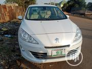 Peugeot 408 2014 White | Cars for sale in Kaduna State, Kaduna