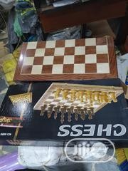Big Size Chess | Books & Games for sale in Lagos State, Surulere