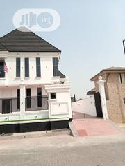 Luxurious 5BR Detached Duplex With BQ For Sale At Osapa London, Lekki | Houses & Apartments For Sale for sale in Lagos State, Ajah