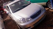 Toyota Corolla 2004 Silver | Cars for sale in Kaduna State, Kaduna