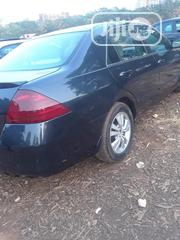 Honda Accord 2007 2.0 Comfort Blue | Cars for sale in Abuja (FCT) State, Central Business District