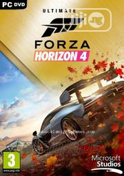 Forza Horizon 4 PC Version | Video Games for sale in Lagos State, Egbe Idimu