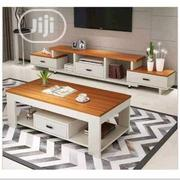 Centre Table By TV Shelf | Furniture for sale in Lagos State, Agege